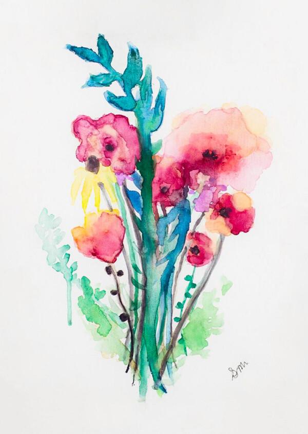 FlowerBouquet-201903-Featured
